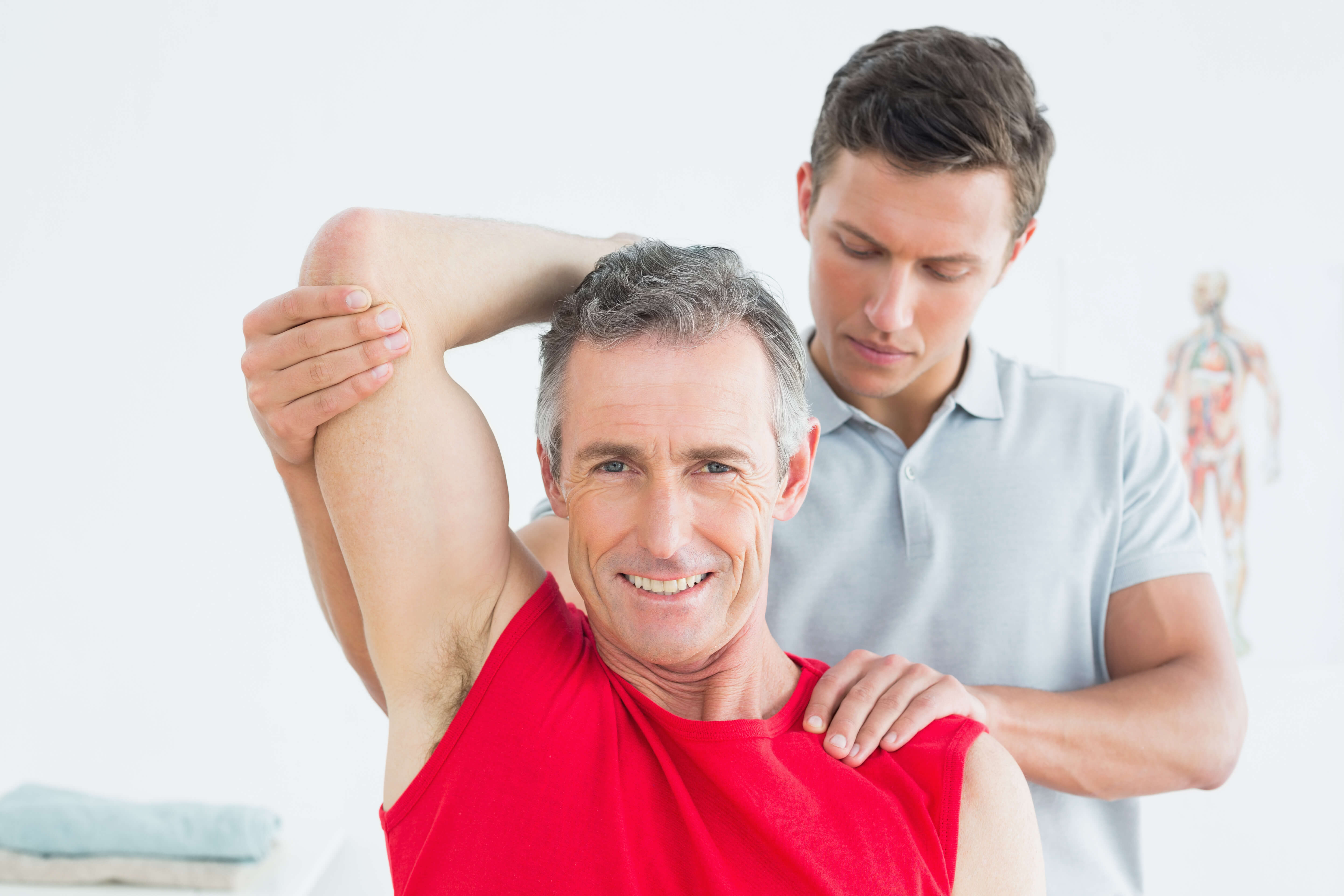Shoulder Physical Therapy Franklin