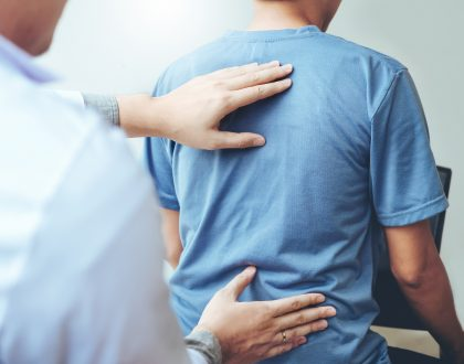 Physical Therapy for Your Back Pain Treatment