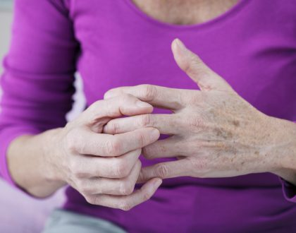 Physical Therapy for Arthritis