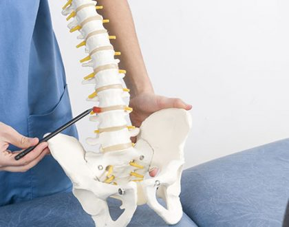 Did You Know That a Herniated Disc Can Cause You Serious Back Pain?
