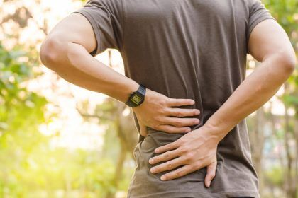 Effective Back Pain Treatments
