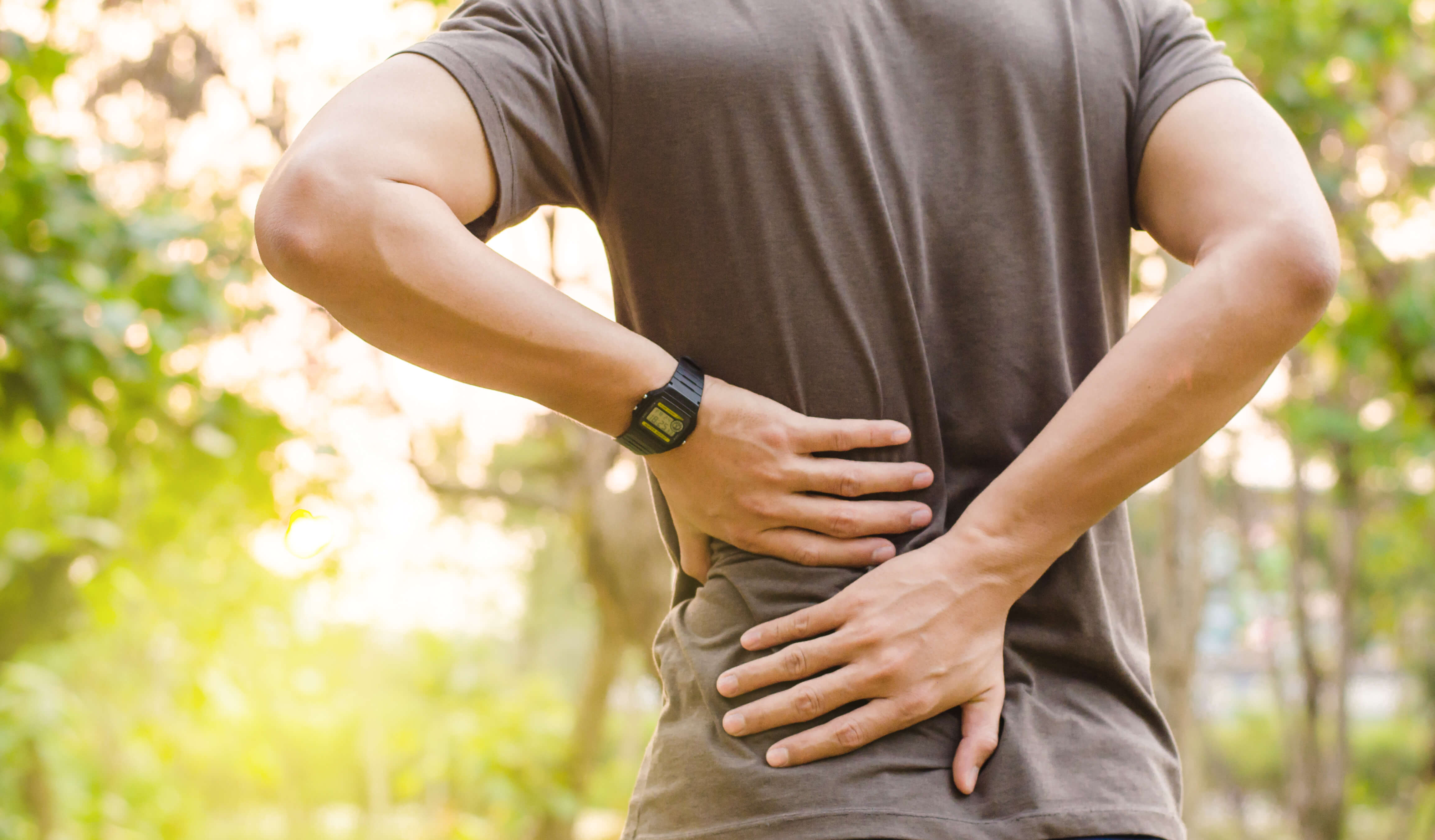 Effective Back Pain Treatments