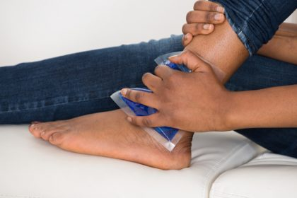 Foot and Ankle Pain