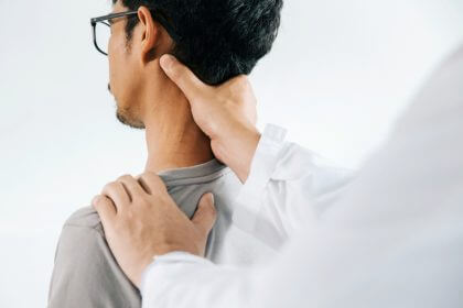 Tension Headache Relief With Physical Therapy