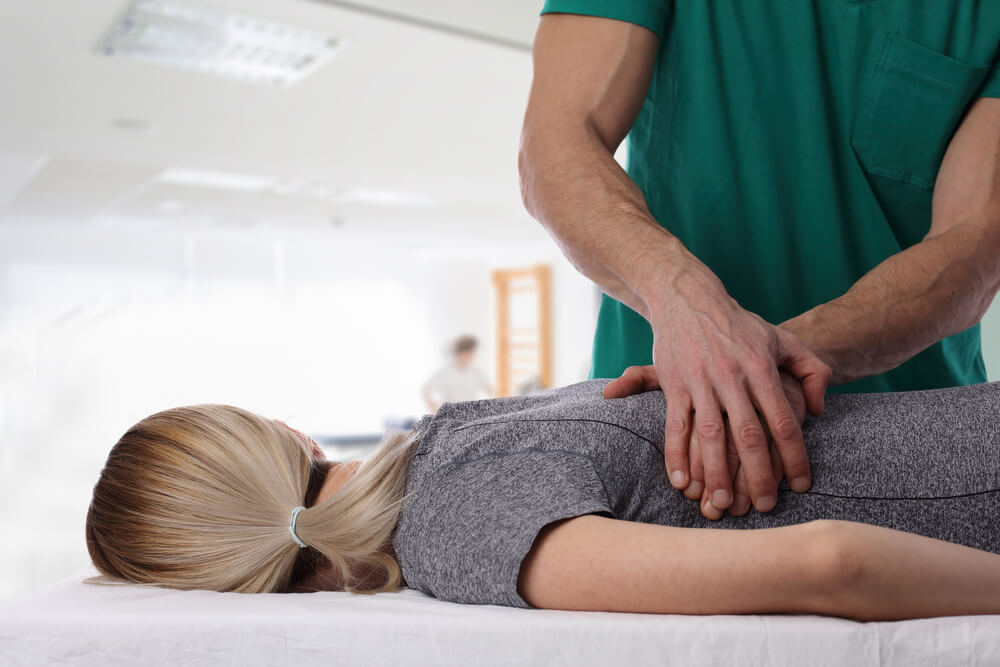 Physical Therapy Offers Natural Treatment for Fibromyalgia