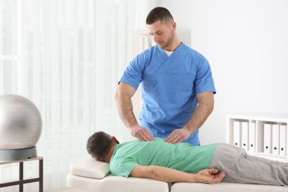 Slipped Disc Treatment Without Surgery
