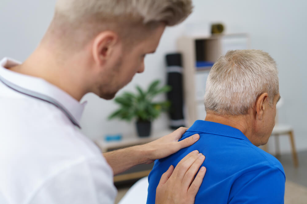 Upper Back Pain Symptoms