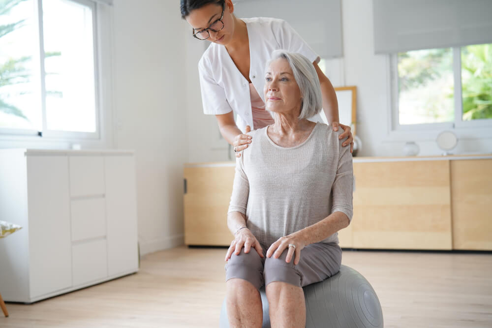 4 Reasons Why Physical Therapy After Back Surgery Is Important