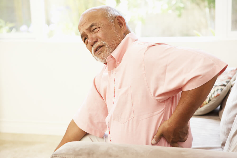 Need Help With Throbbing Lower Back Pain?